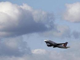 Máy bay cứu thương mất tích ở miền Tây Senegal