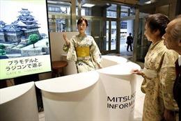 Cuộc cách mạng robot ở Nhật Bản - Kỳ 1