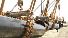 Nga-Pakistan sắp ký thỏa thuận xây đường ống khí đốt