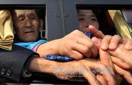 Hai miền Triều Tiên đàm phán về đoàn tụ gia đình ly tán