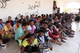 Hàng ngàn chiến binh IS đội lốt người tị nạn thâm nhập châu Âu