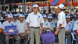 Campuchia bắt quan chức CNRP vu khống chính sách của Việt Nam