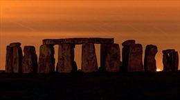 Phát hiện vũ đài bằng đá lớn nhất nước Anh