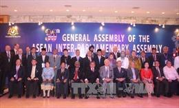 Việt Nam kêu gọi AIPA tăng cường hỗ trợ xây dựng Cộng đồng ASEAN