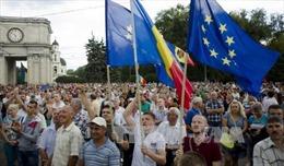 Nghị sĩ Nga lo ngại kịch bản Ukraine lặp lại ở Moldova