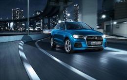 Audi Việt Nam hé lộ mẫu Q3 mới
