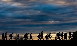 Cạn tiền, LHQ bất lực nhìn khủng hoảng di cư