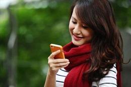 Gửi và nhận tin nhắn từ đầu số ngắn khi roaming