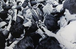 Nhớ mãi nhà báo Nguyễn Văn Linh