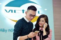 Nhắn đi và nhận các đầu số ngắn dịch vụ ở nước ngoài