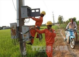 Từ nay đến cuối năm, EVN không tăng giá điện
