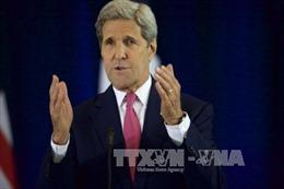 Mỹ sẽ tăng cường trừng phạt kinh tế Triều Tiên