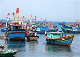 Định hình chiến lược kinh tế biển