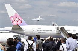 """""""Đường băng"""" dẫn Airbus tới thành công"""