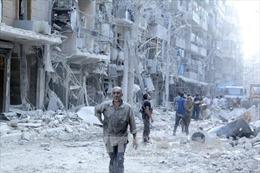 Đàm phán Nga-Mỹ về Syria là chiến thắng của Moskva