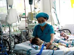 Ba bệnh viện lớn ở TP.HCM mổ tim cho trẻ nghèo