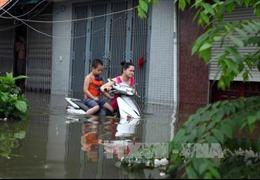 Đồng bằng Bắc Bộ và Thanh Hóa vẫn tiếp tục có mưa