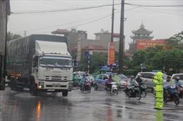 CSGT Hà Nội gần gũi hơn trong lòng dân