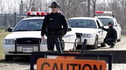 Nổ súng tại Canada, 3 người thiệt mạng