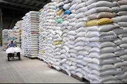 Xây dựng thương hiệu gạo mang tầm quốc gia