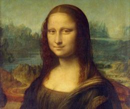 Phát hiện mới về danh tính nàng Mona Lisa