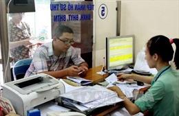 Hà Nội thi hành án với hơn 900 doanh nghiệp nợ bảo hiểm
