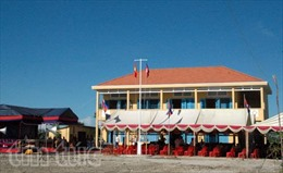 Khánh thành trường Hữu nghị Campuchia-Việt Nam tỉnh Takeo