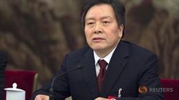 Cựu trợ lý Chu Vĩnh Khang bị bãi miễn tư cách đại biểu quốc hội