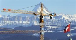 Thụy Sĩ lo ngại Trung Quốc thâu tóm các doanh nghiệp
