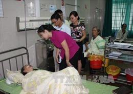 Xác định nguyên nhân 9 người ngộ độc tại Ninh Bình