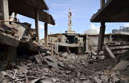 Nội chiến Syria sang giai đoạn xung đột toàn cầu?