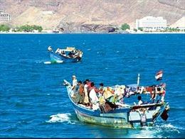 Quân đội Yemen kiểm soát eo biển chiến lược Mandab