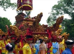 Tưởng niệm 715 năm ngày mất Hưng Đạo Đại Vương Trần Quốc Tuấn