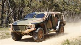 Australia chi hơn 1 tỷ USD chế tạo thiết giáp hạng nhẹ
