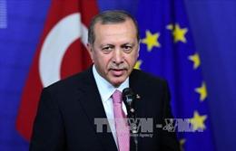 Nga phá hỏng kế hoạch của Thổ Nhĩ Kỳ ở Syria?