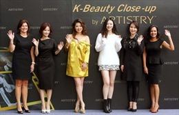 Artistry là nhà tài trợ kim cương Liên hoan phim Quốc tế Busan
