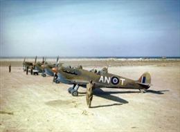 Cuộc chiến bảo vệ Malta-Kỳ cuối