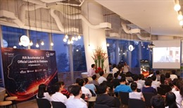 Hỗ trợ khởi nghiệp tại Việt Nam