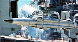 Đô đốc Mỹ: Tên lửa có cánh Nga là mối đe dọa lớn