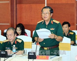Phiên họp toàn thể lần thứ 19 Ủy ban Quốc phòng và An ninh