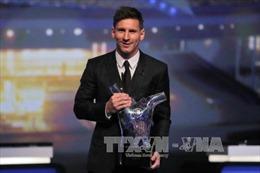 Messi vẫn bị xét xử về hành vi trốn thuế