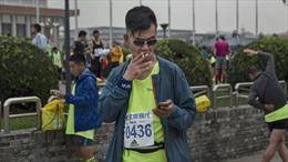 Nguy cơ hàng triệu thanh niên Trung Quốc tử vong sớm do hút thuốc