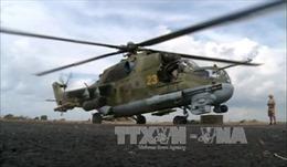 Vũ khí phòng không IS không đe dọa được máy bay Nga