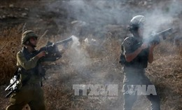 Israel triển khai hệ thống Vòm Sắt khắp miền nam