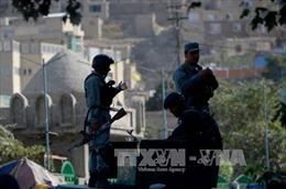 Đánh bom nhằm vào lực lượng nước ngoài tại Afghanistan