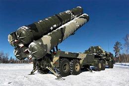 Ấn Độ có kế hoạch mua siêu tên lửa của Nga