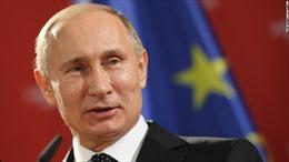 Nhiệm vụ của Nga tại Syria là ổn định chính quyền hợp pháp