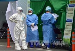 Bệnh nhân MERS cuối cùng tại Hàn Quốc nhiễm bệnh trở lại