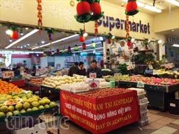 Kỳ vọng vào quan hệ thương mại Việt Nam-Australia sau TPP