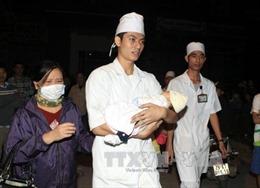 Hầu hết nạn nhân ngạt khói vụ cháy ở Xa La đã xuất viện